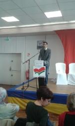 Assises écosocialistes pour la mer - Younous Omarjee