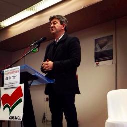 Assises écosocialistes pour la mer - Conclusion de Jean-Luc Mélenchon
