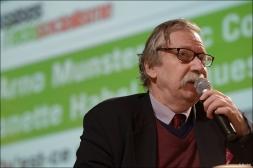 Arno Munster, historien de la philosophie moderne et contemporaine
