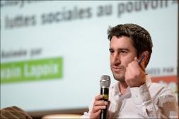 François Ruffin, journal Fakir.