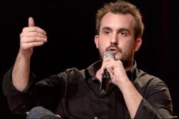 Mathieu Agostini