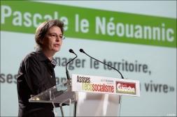 Pascale le Néouannic