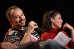 Aurélien Bernier, auteur et journaliste