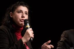 Myriam Martin, Gauche Anticapitaliste