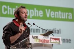Christophe Ventura