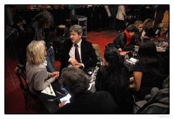 Cantonales : soirée du 2ème tour
