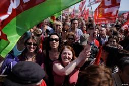 120 000 personnes sur les plages du Prado à Marseille
