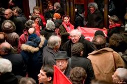 Voeux de Jean-Luc Mélenchon à la communauté éducative