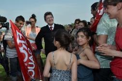 Journée de campagne à Libercourt et Courcelles-Les-Lens dans le Pas-de-Calais
