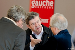 Rencontre Mélenchon-Picquet-Coquerel