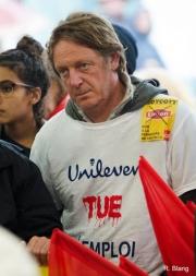 Unilever tue l'emploi