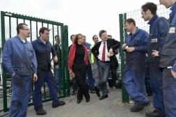 Journée de campagne à Noyelle, Baurainville, Etaples, Hénin-Beaumont dans le Pas-de-Calais