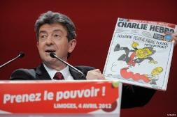 9000 personnes au meeting de Limoges en Limousin