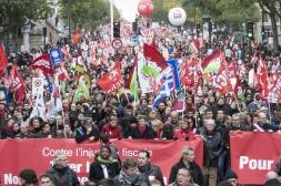 Marche pour la révolution fiscale