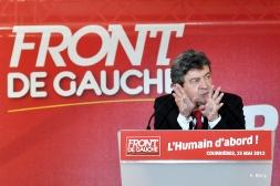 Marché de Hénin-Beaumont et meeting de Courrières dans le Pas-de-Calais