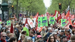 Marche du 5 mai pour la Sixième République