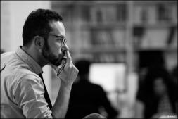 Mathieu Magnaudeix (Mediapart)