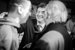 Rencontre avec les habitants de Oignies dans le Pas-de-Calais