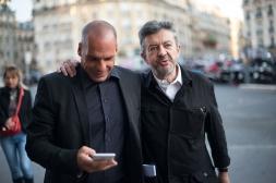 Rencontre avec Yanis Varoufakis