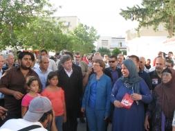 Séjour en Tunisie