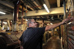Soutien aux salariés des moulins Maurel