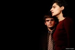 Théâtre : La pièce de Frédéric Lordon à l'Usine