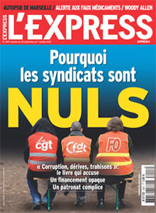 Express syndicats
