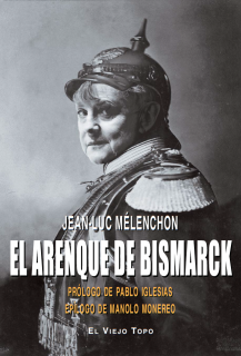 melenchon iglesias hareng bismarck espagnol