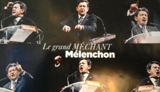 Méchant-Mélenchon