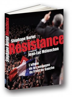 couv album resistance