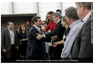 melenchon iglesias tsipras
