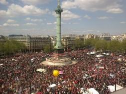 Bastille 5 mai 2013