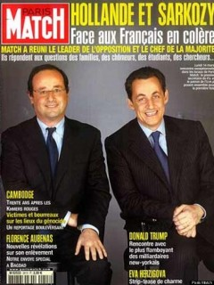 sarkozy melenchon paris match
